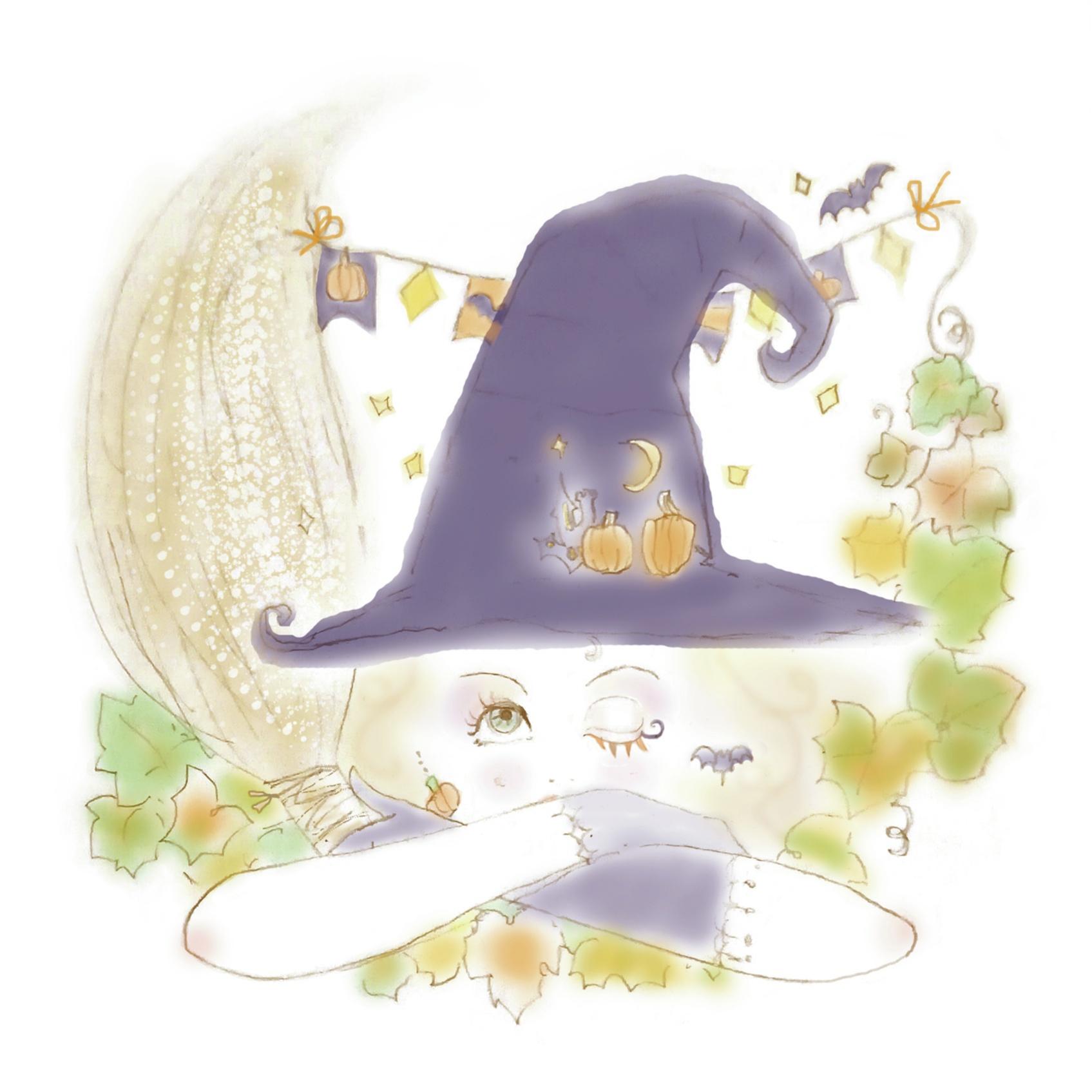 <9/28~10/25>今月のMORE HAPPY☆占い_1