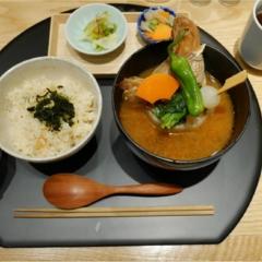 スープストックトーキョーが和食のお店「おだし東京」をはじめました。