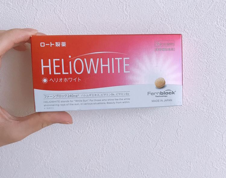 【紫外線対策】飲む日焼け止めって結局どれがいいの?わたしのオススメサプリ5選♥♥♥_3