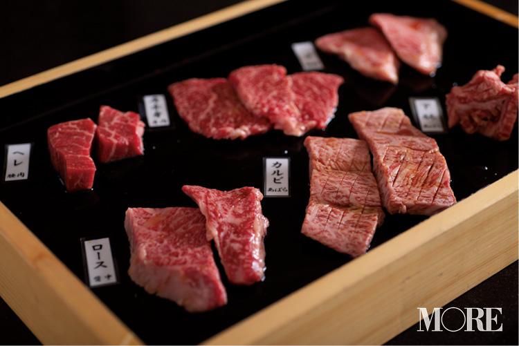 週3肉通い。食べ抜いて選りすぐったおすすめ店を紹介♥ 土屋巴瑞季の焼いて焦がれる、焼肉愛!記事Photo Gallery_1_19
