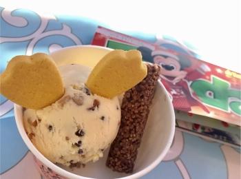 【Disney Land Xmas!】35周年&クリスマスシーズンの食べ歩きフード