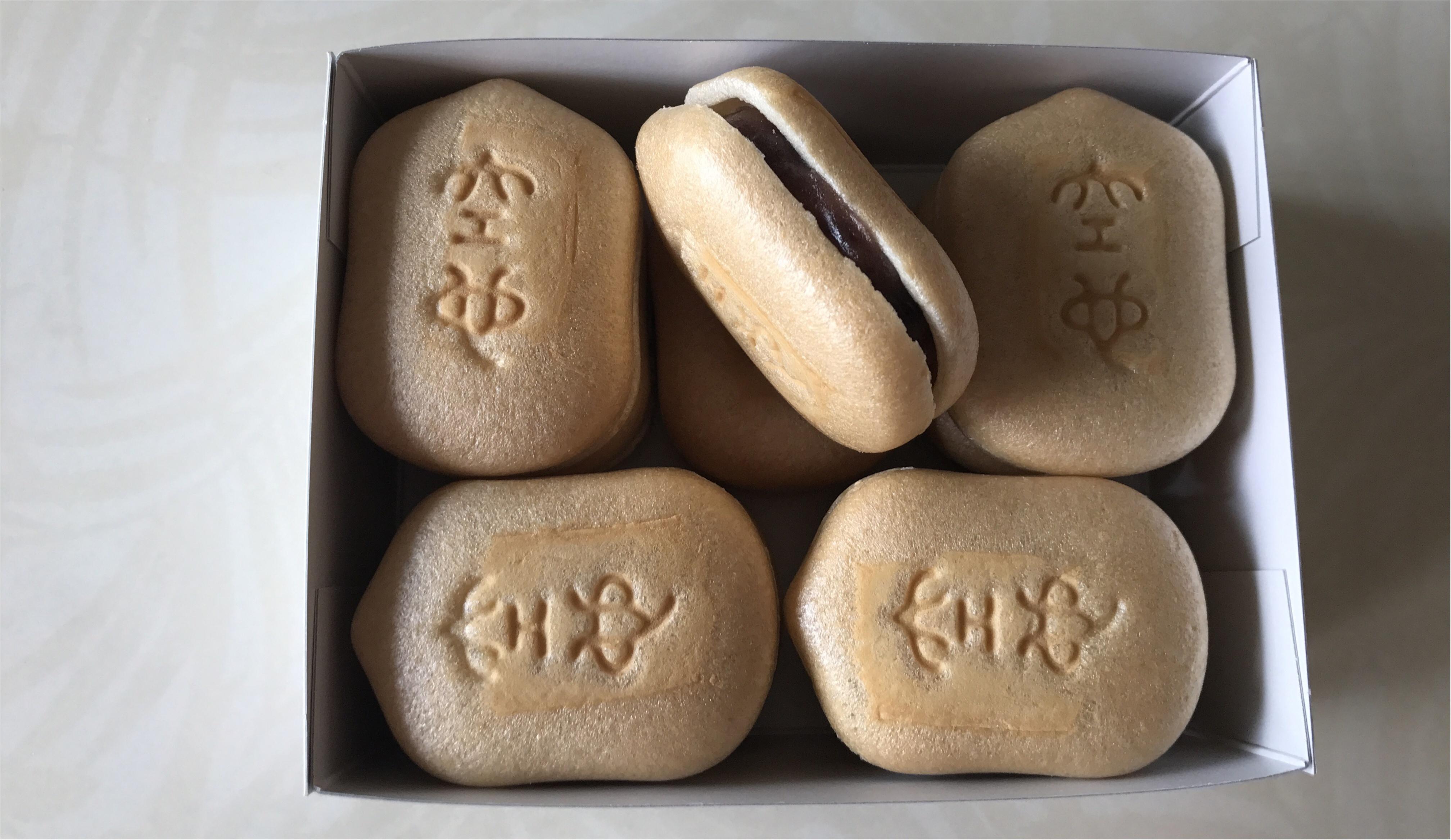 【和菓子の銘品】一度は食べて!帰省土産に予約必須、褒められ必須の絶品最中_5