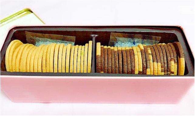 【山本道子の店】幻のクッキーが予約したら食べれる!?【村上開新堂】_1