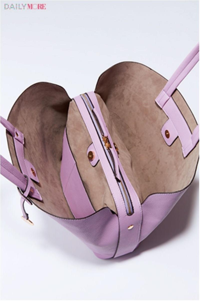 読者アンケートで判明! みんなの理想の「春の通勤バッグ」まとめ♡_1_6
