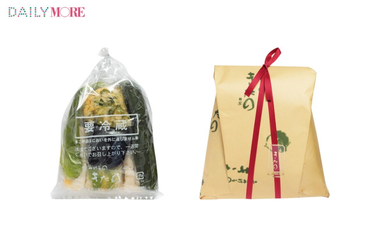 """モデル・泉 里香さんのキレイを作る""""健康にも美容にもいいお漬物""""とは?【憧れ美女の「キレイ印をおとりよせ」】_3"""