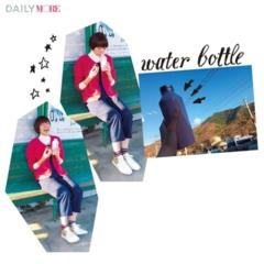 【寒い季節のあったかネタを教えて!】佐藤栞里は、保温性のある水筒がマスト!