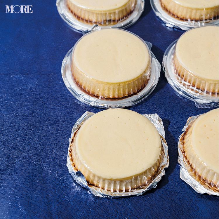 『Mr. CHEESECAKE』『観音屋』『ガスタ』など話題の贅沢チーズケーキ6選♡ 大人気のバスチーなど、お取り寄せ可能なアイテムも_3