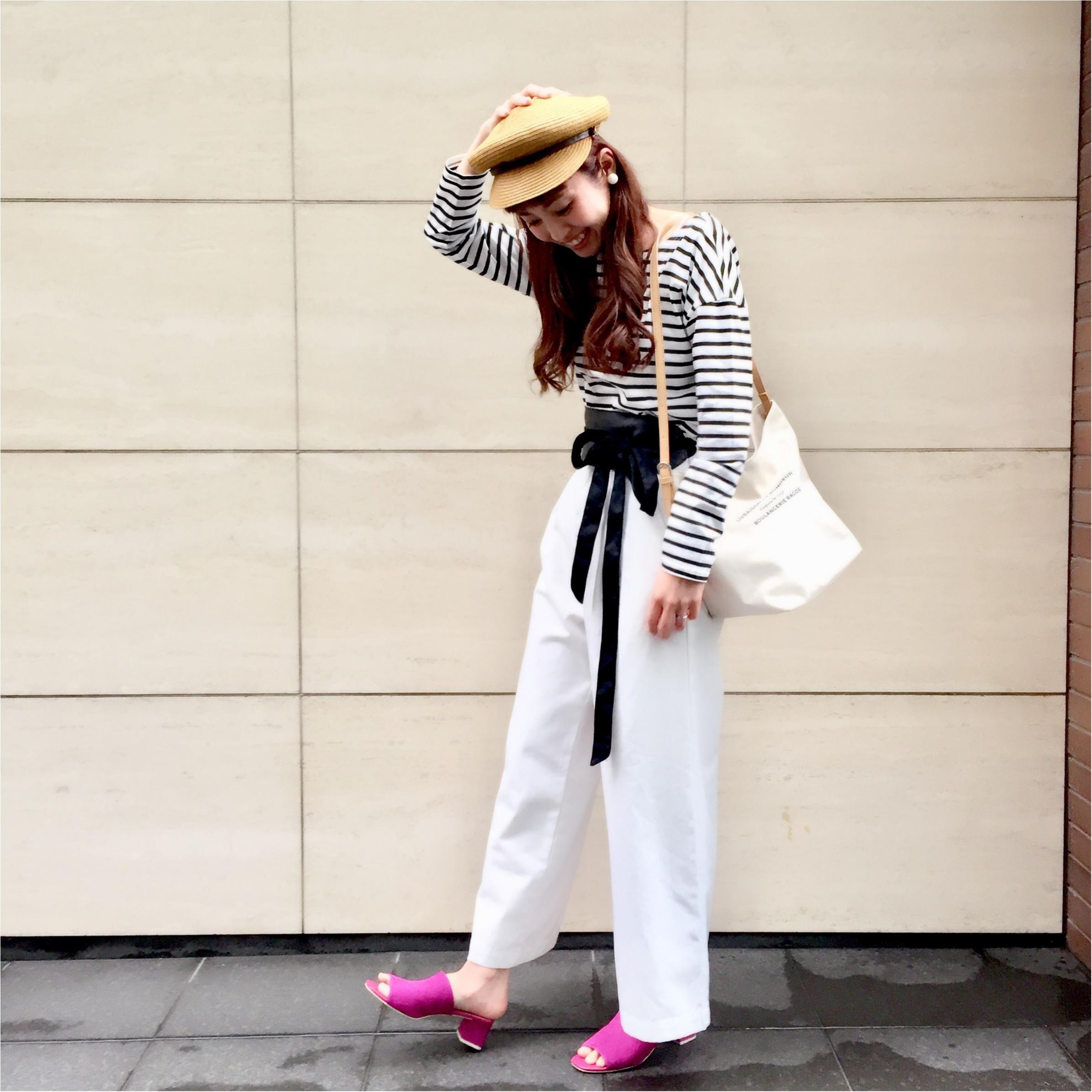 集英社公式通販サイト【FLAG SHOP】でGET MORE!!今買って夏まで着れちゃうものばかりをご紹介!!_4