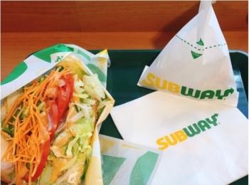 【本日限定】6月29日は全力野菜DAY!サブウェイで野菜が上限なしで盛り放題♡
