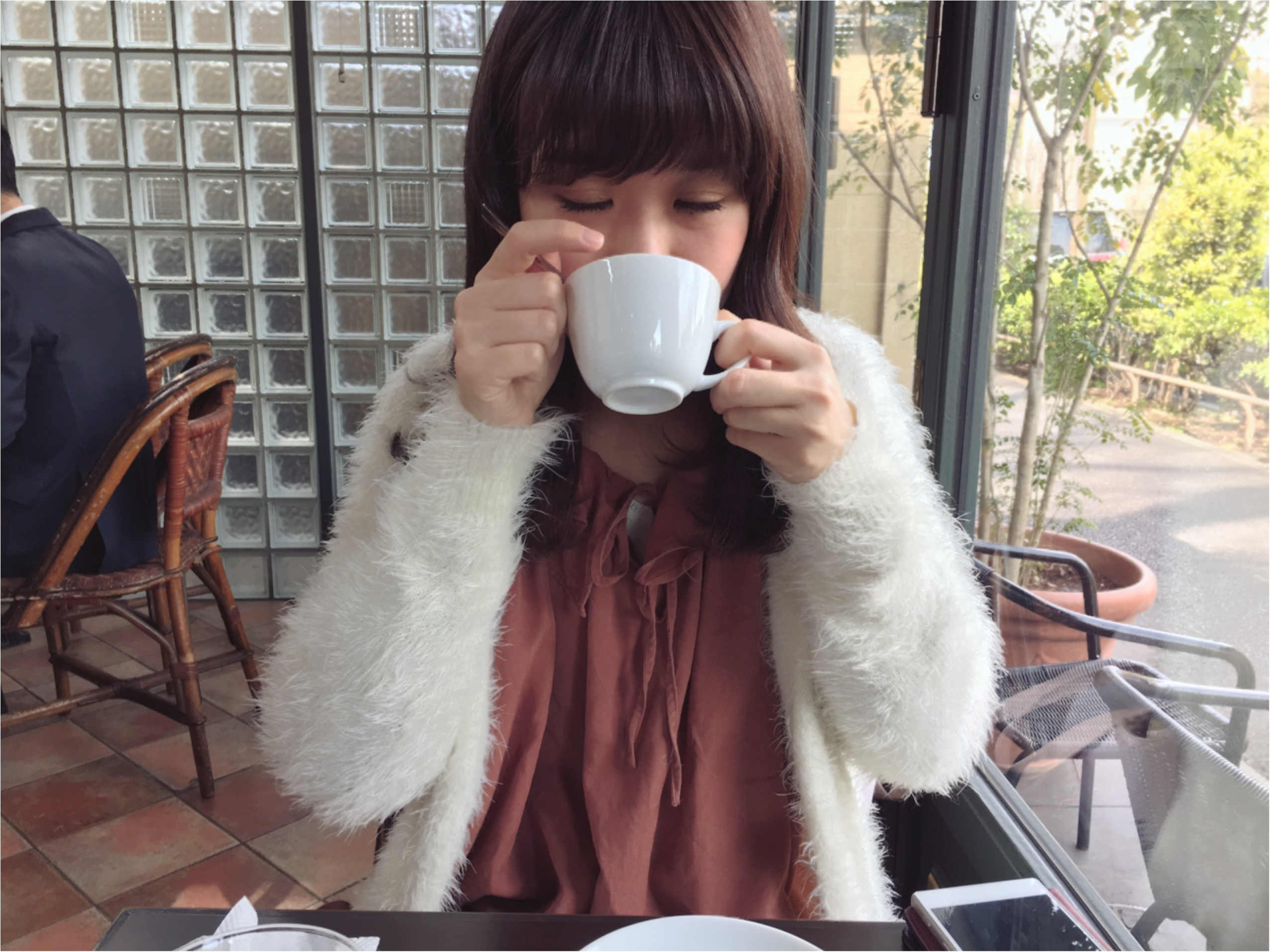 代官山★ドラマでもよく見るカフェでブランチ!_3