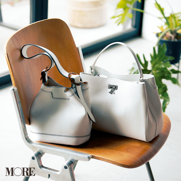 バッグ選びは、未来の自分選び。「なりたい女性」を想像してバッグを決める!_7