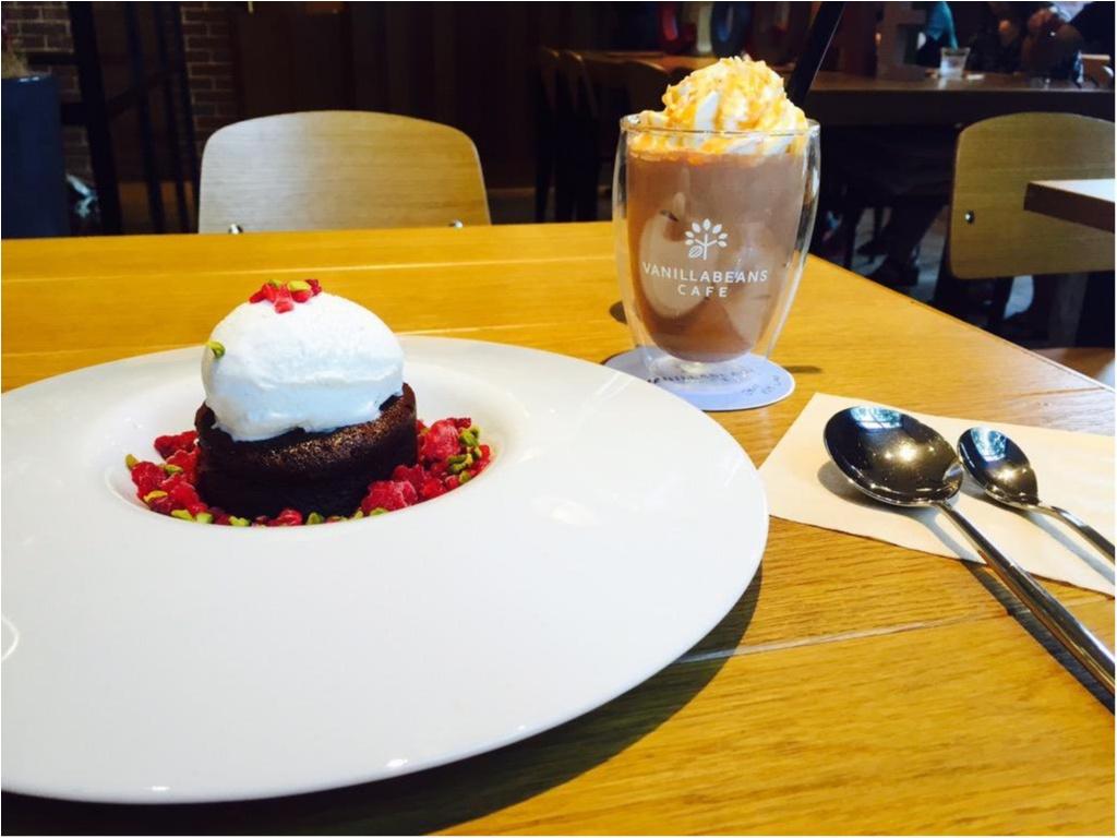 【FOOD】みなとみらいで、1度は行きたいチョコレート専門店♥︎etc..MORE!!!!!_5