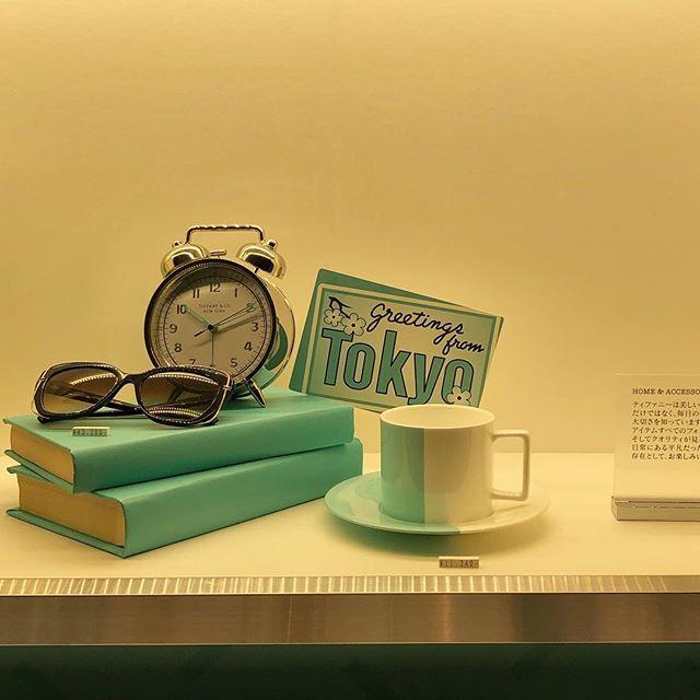日本初のカフェを併設!『ティファニー』のコンセプトストアが原宿キャットストリートに♡_2
