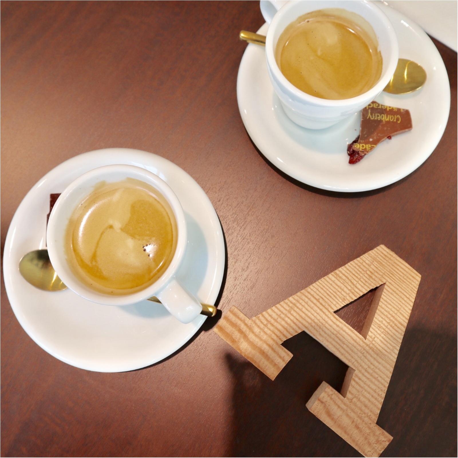 スイス風の店内が可愛いっ♡冬季限定【BALLY CAFE】に行ってきました!_4