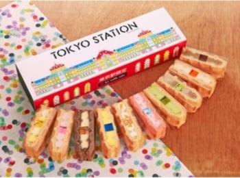 ¥2000以下の名品がずらり! 東京駅で買える「手みやげランキング」大・発・表☆