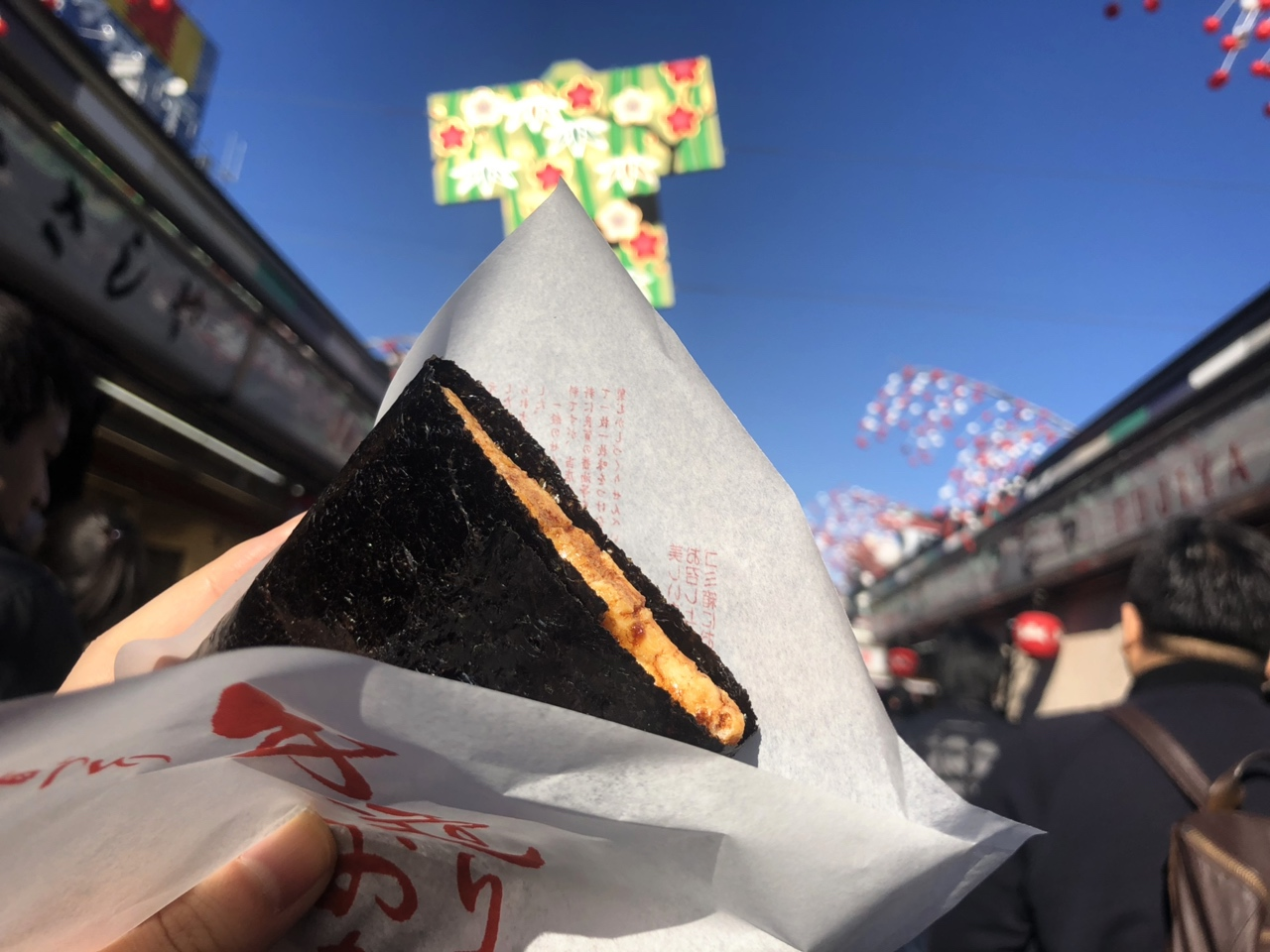 浅草食べ歩きグルメ2019!!_2