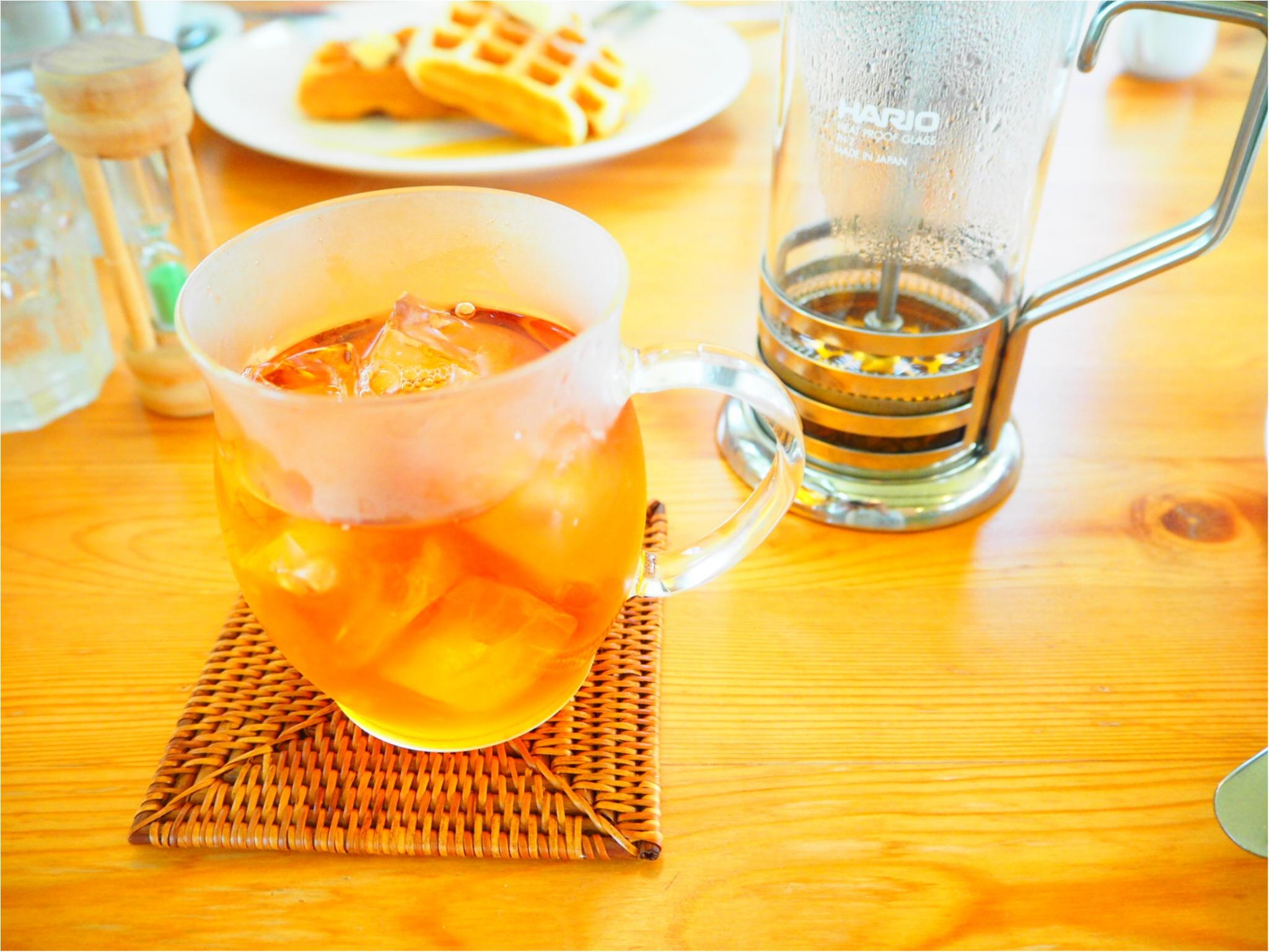 ご当地Cafe♡【千葉】の外房*ゆったり癒されるおしゃれなカレーとワッフルのお店♡_4