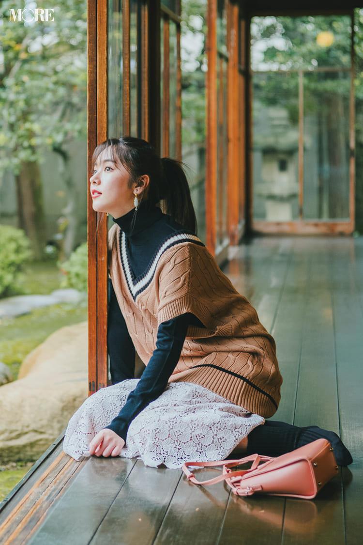 冬のデートコーデ特集【2019 - 2020年版】- 20代女子におすすめの愛されモテコーデまとめ_3