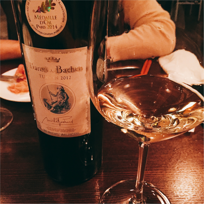 megourmet.④【お値打ち価格でスペシャルなワインが楽しめる!押上の隠れた名店】_3