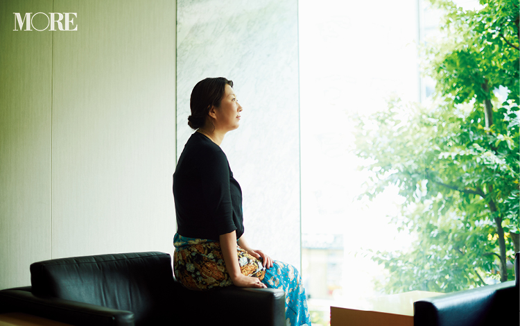 【三浦しをんさんインタビュー】日常にこそ面白いことが詰まっている! 抱腹絶倒の最新エッセイ集『のっけから失礼します』_1
