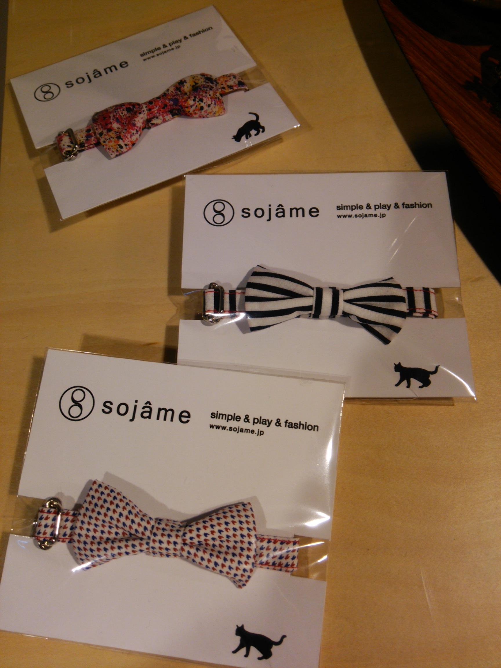 大好きな猫のために……♡ モデルの古谷恵さんプロデュース「sojame」ポップアップストアがオープン!_2