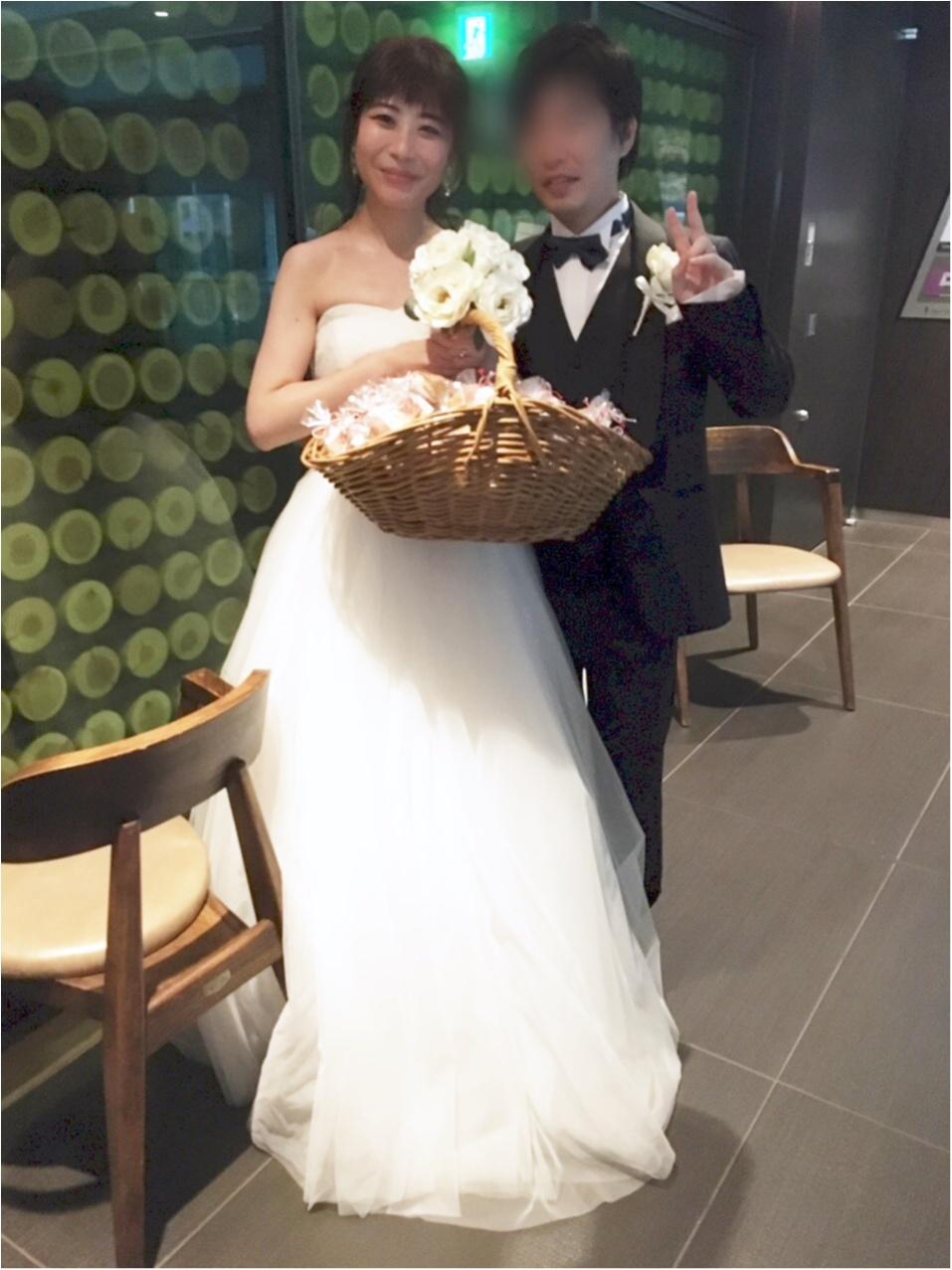 【二次会】MOREインフルエンサーNo.600 asuちゃんの結婚式レポ❤︎_8