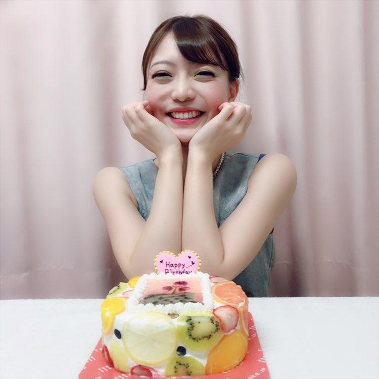 インパクト大!《誕生日ケーキ》は世界に1つだけの特別感で❤︎_3