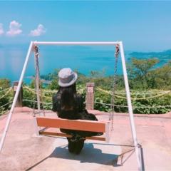 まるで地中海!? インスタ映えも間違いなし! 水俣市の「福田農場」はフードも風景も女子にオススメです☆【#モアチャレ 熊本の魅力発信!】