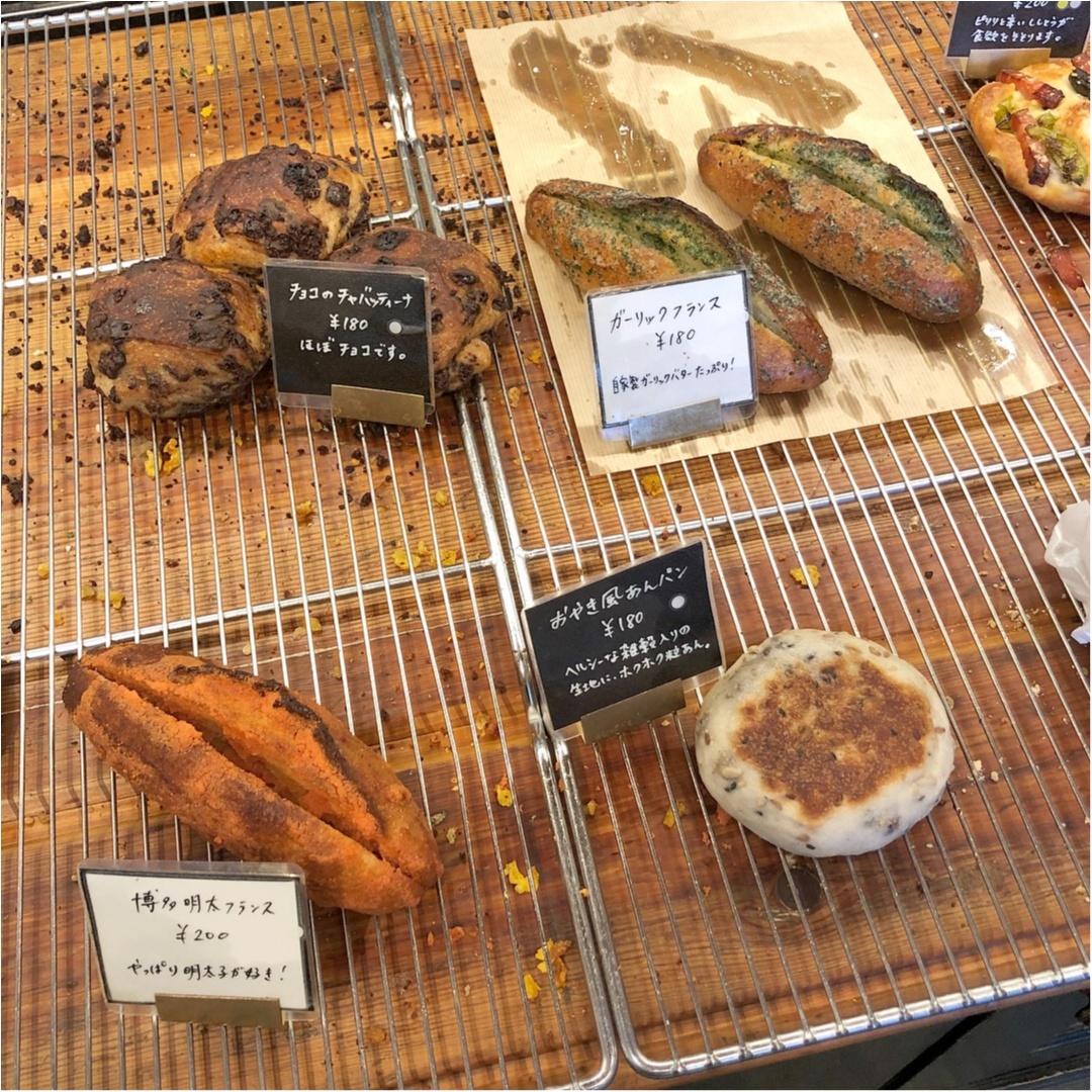 【広島】 尾道に行ったら行きたい♡ 人気のパン屋さんとカフェ3選♡♡_4