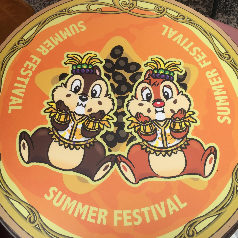 【おでかけ】本日スタート!夏ディズニーの楽しみ方-ディズニーシー-_3