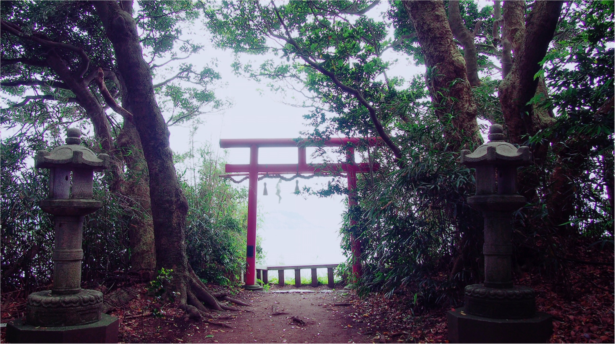 北陸屈指のヒーリングスポット、福井・雄島へぶらり旅_2