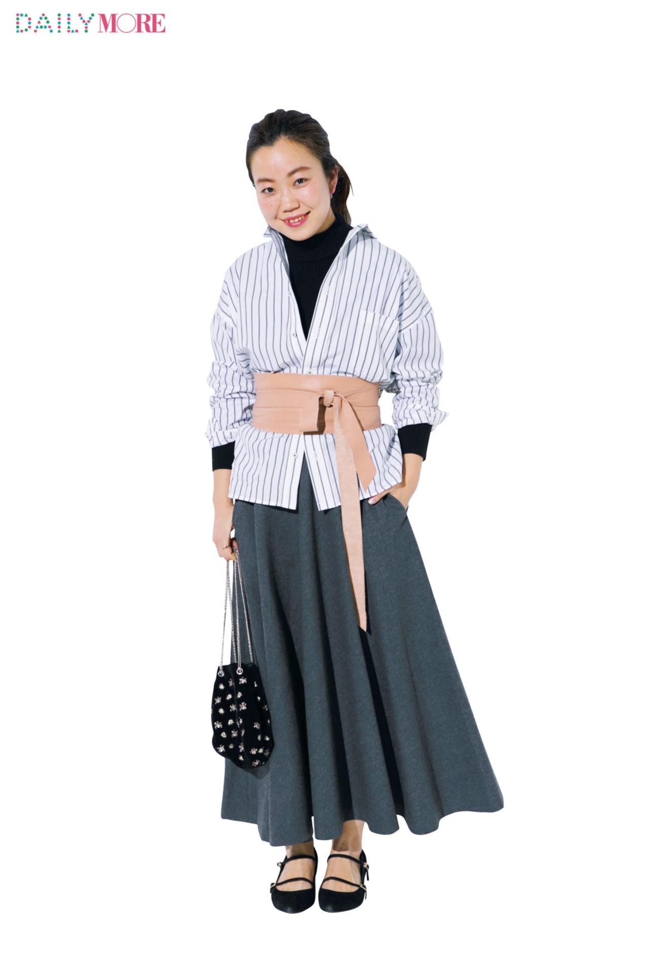 """""""理想の自分""""になれる服って?セルフプロデュースの達人スタイリスト高野さんの私服をチェック☆_3"""