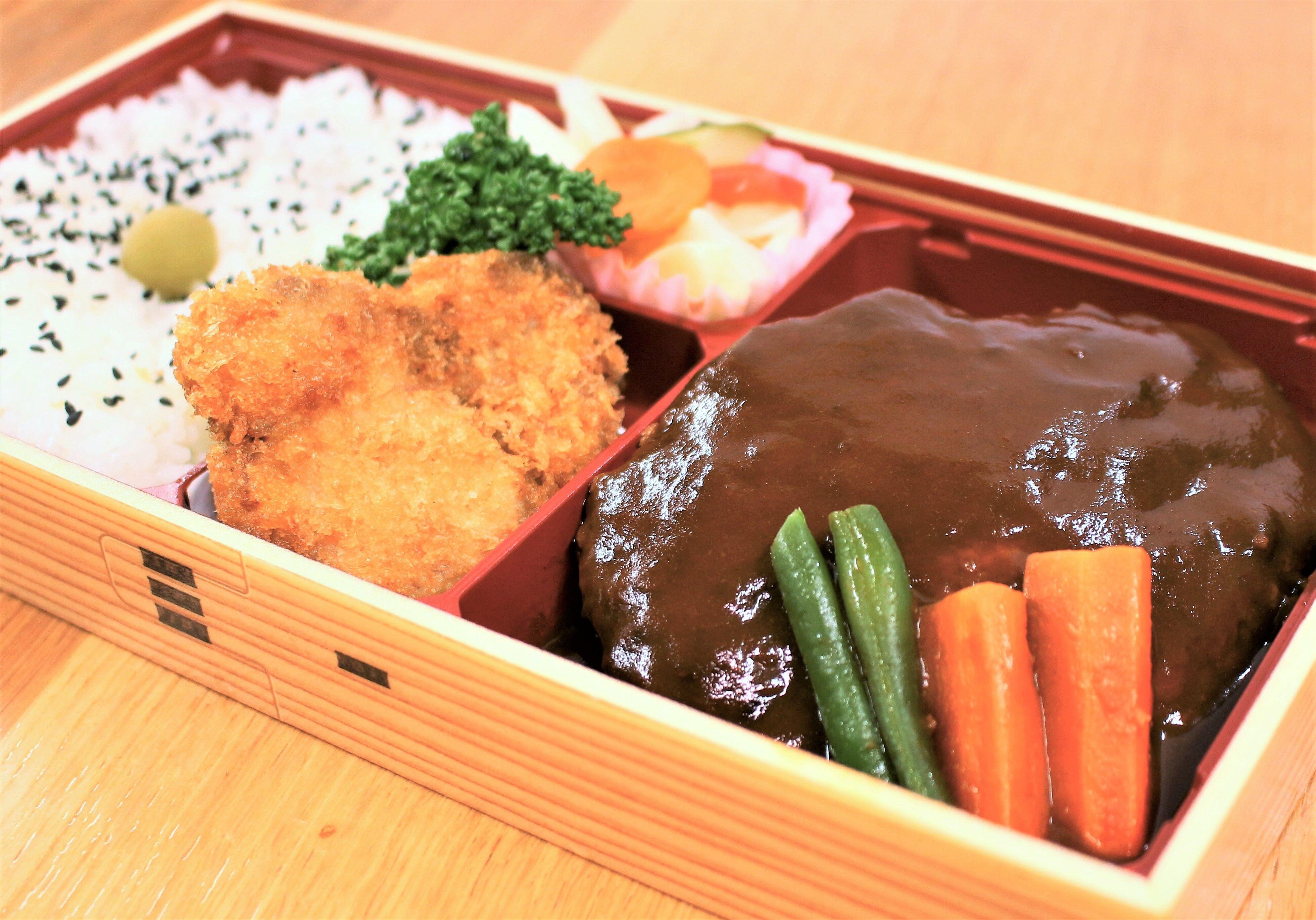 東京駅の「人気お弁当ランキング2019」発表! 『エキュート東京』&『グランスタ』のTOP3と、行楽弁当もお届け!_3