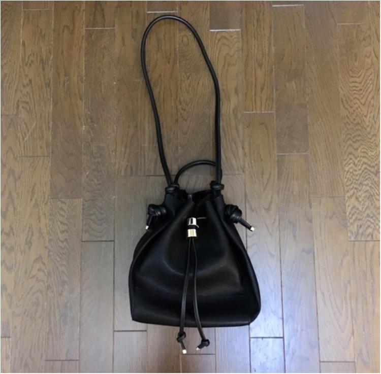 【ZARA】秋を先取り♡プチプラだけど高見えな優秀バッグはZARAで見つける!_1