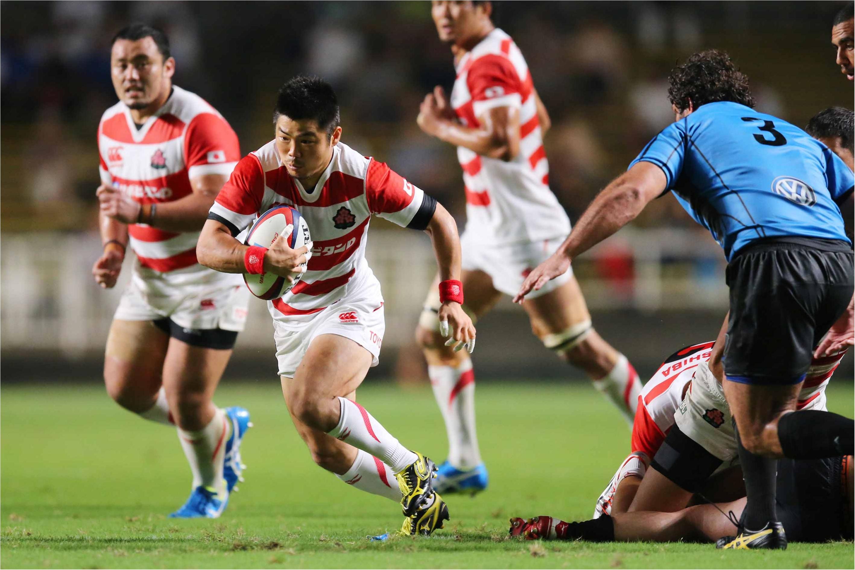 【応募終了】五郎丸選手を応援できるかも! 味の素スタジアムにてラグビー日本代表戦、観戦チケットを5組10名様に!_1