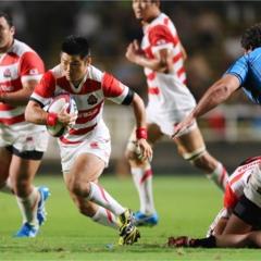 【応募終了】五郎丸選手を応援できるかも! 味の素スタジアムにてラグビー日本代表戦、観戦チケットを5組10名様に!