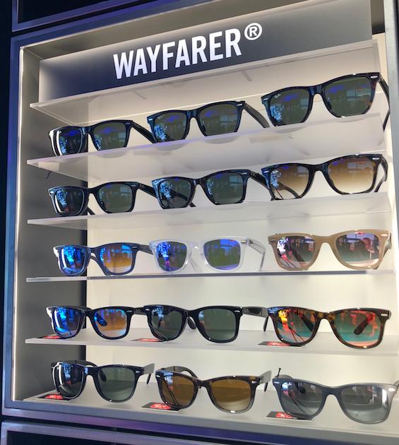 日本初の『レイバン』直営店が渋谷にオープン☆ モアガールにオススメのサングラスも発見!_5
