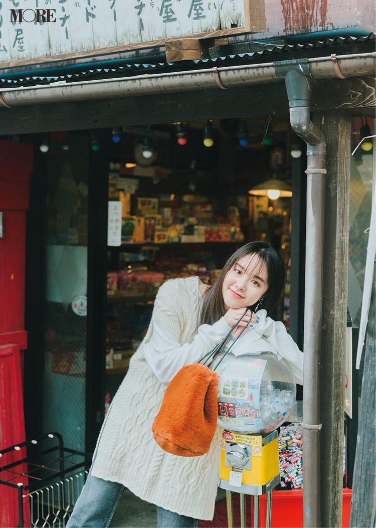 冬のデートコーデ特集【2019 - 2020年版】- 20代女子におすすめの愛されモテコーデまとめ_26