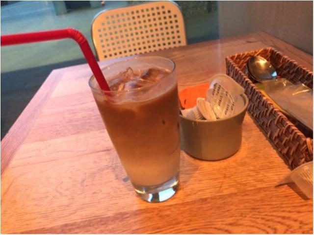 【品川シーズンテラス】「Good Morning Cafe」あの人気番組のロケ地が目の前です!_2
