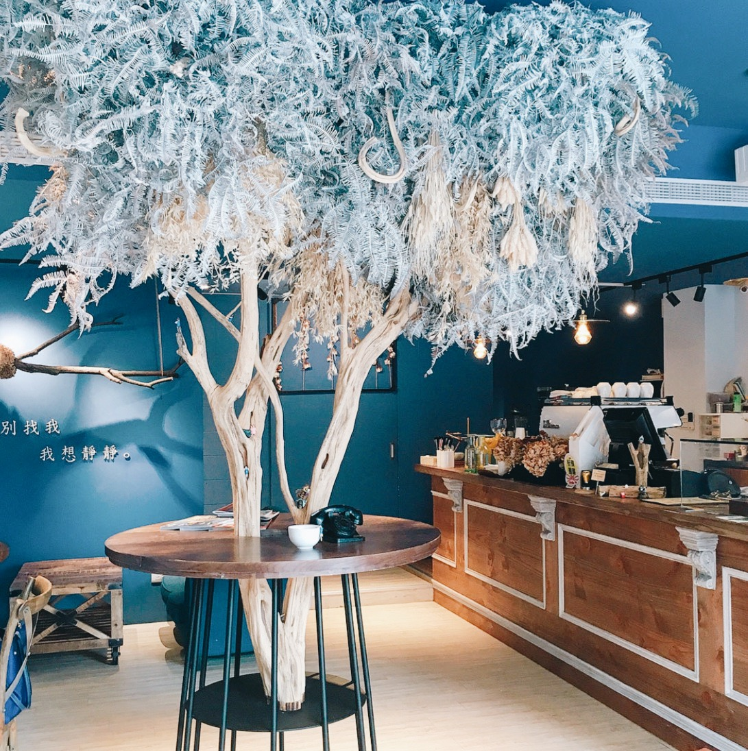 《台北のカフェ》フォトジェニックなモンブランなど秋のスイーツが楽しめる! おしゃれなカフェ3選【 #TOKYOPANDA のおすすめ台湾情報 】_10