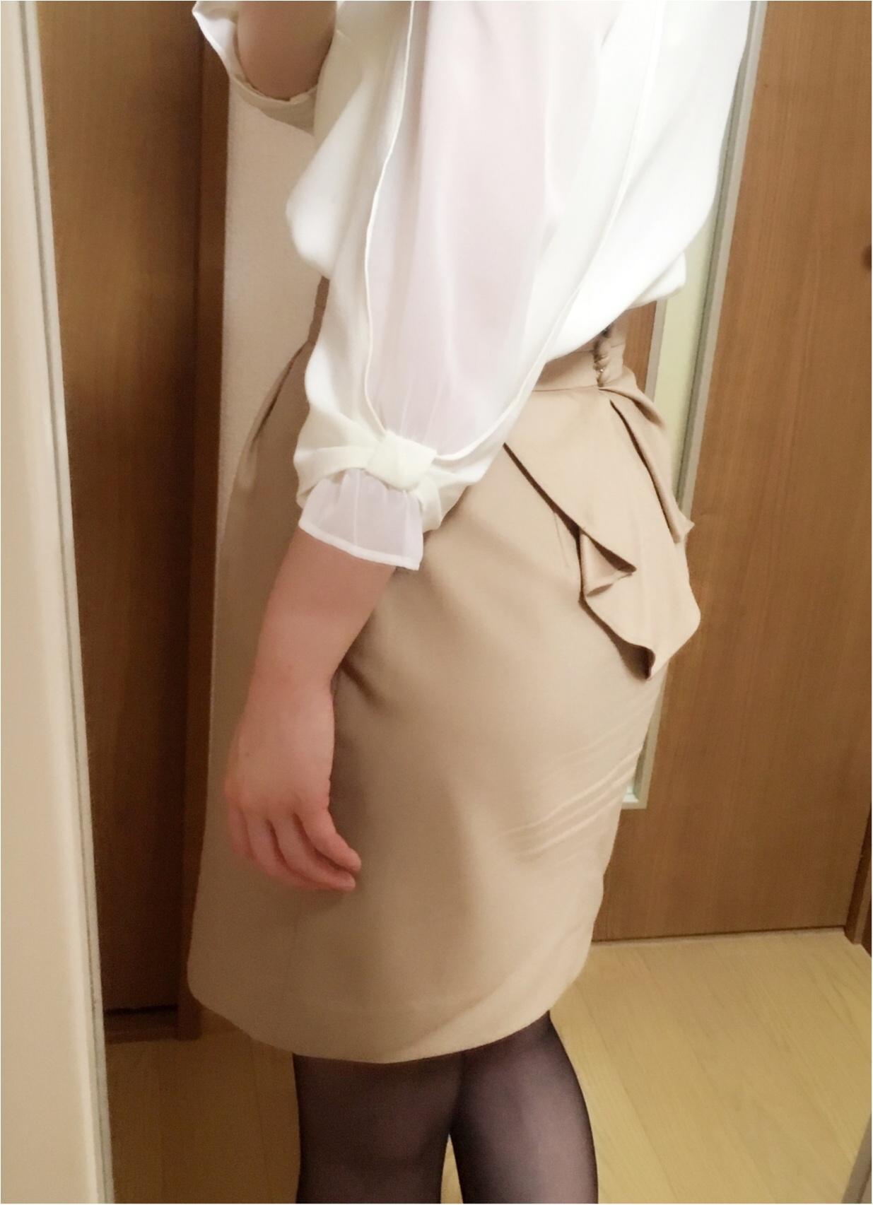 秋の通勤コーデは『Rirandture』で女度up♡♡♡_2