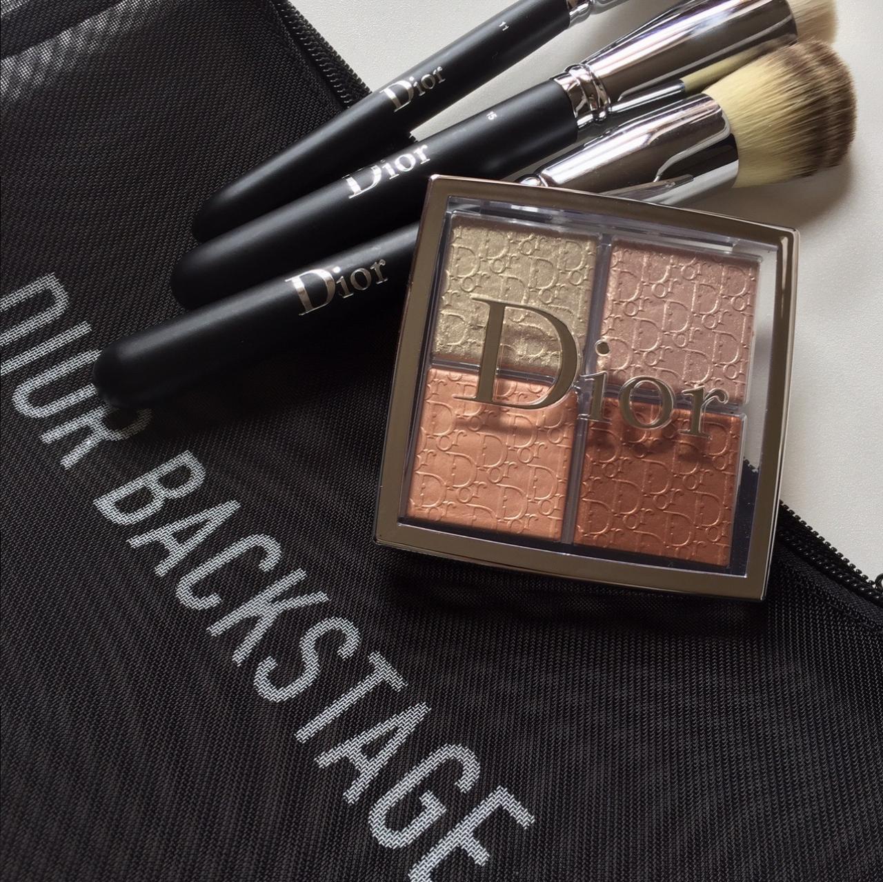 今日、どのつやにする? 『Dior』の新パレットと出かけよう♡_1