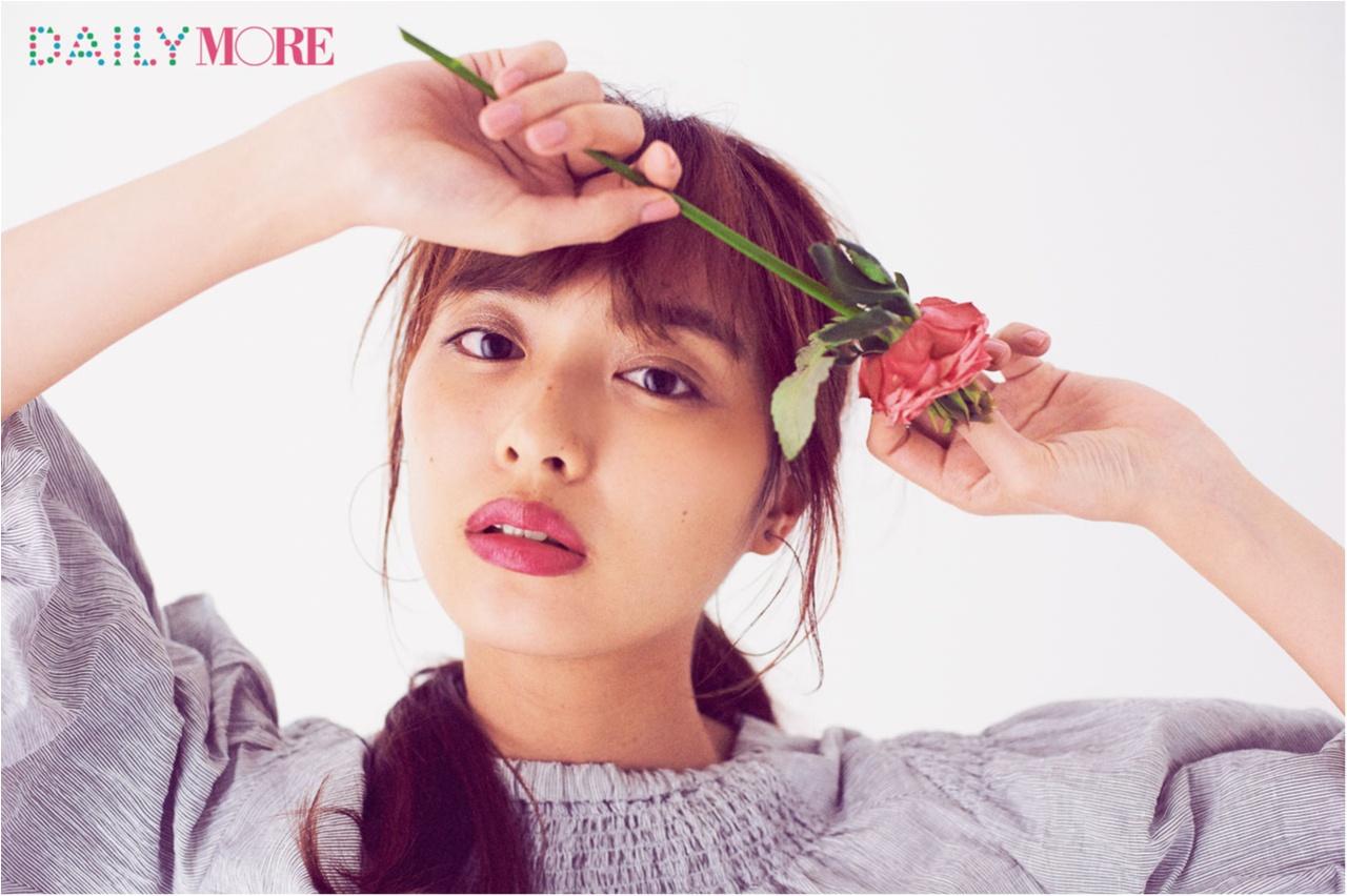 春の唇は『シャネル』のベリーピンクを♡ 大人のための「ピンクメイク」のトリセツ_1