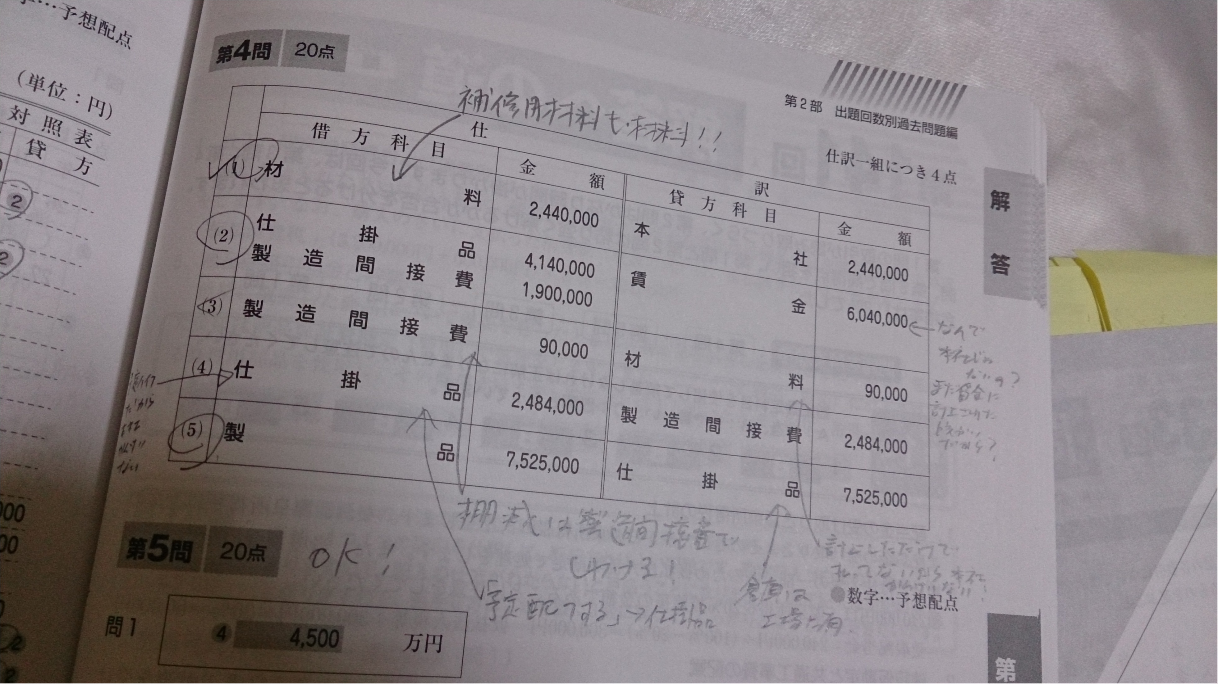 【資格】簿記2級を0から始めて2ヵ月で合格した私の、短期で成果を出す秘密☆_4