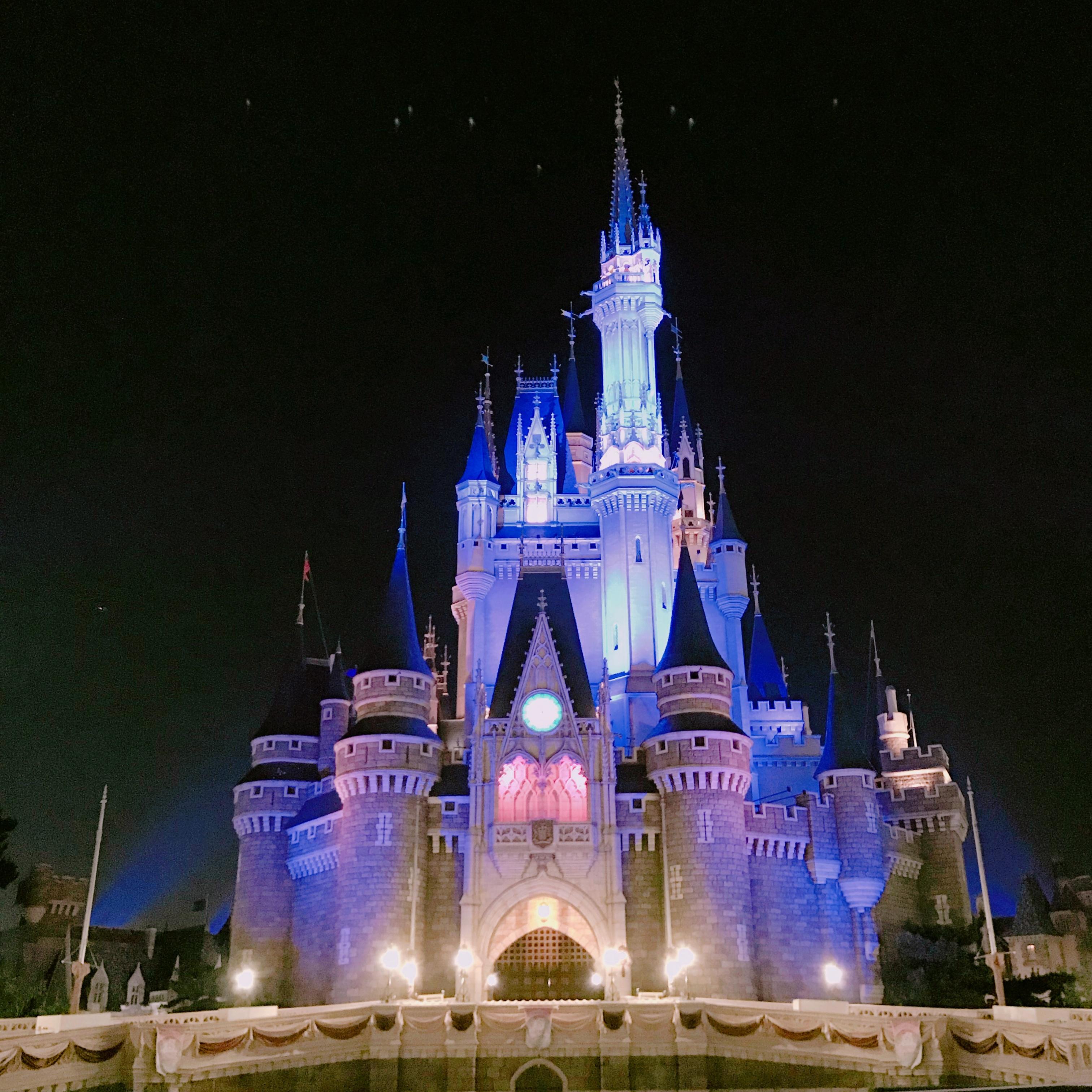 【Celebrate!Tokyo Disneyland】に当選したら絶対に知っておくべきポイントとは❤︎_4