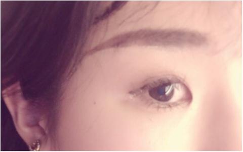 """【眉尻キープしたい方必見!】夜まで綺麗な眉をキープできる""""アネッサ""""のリキッドアイブロー❤️_4"""