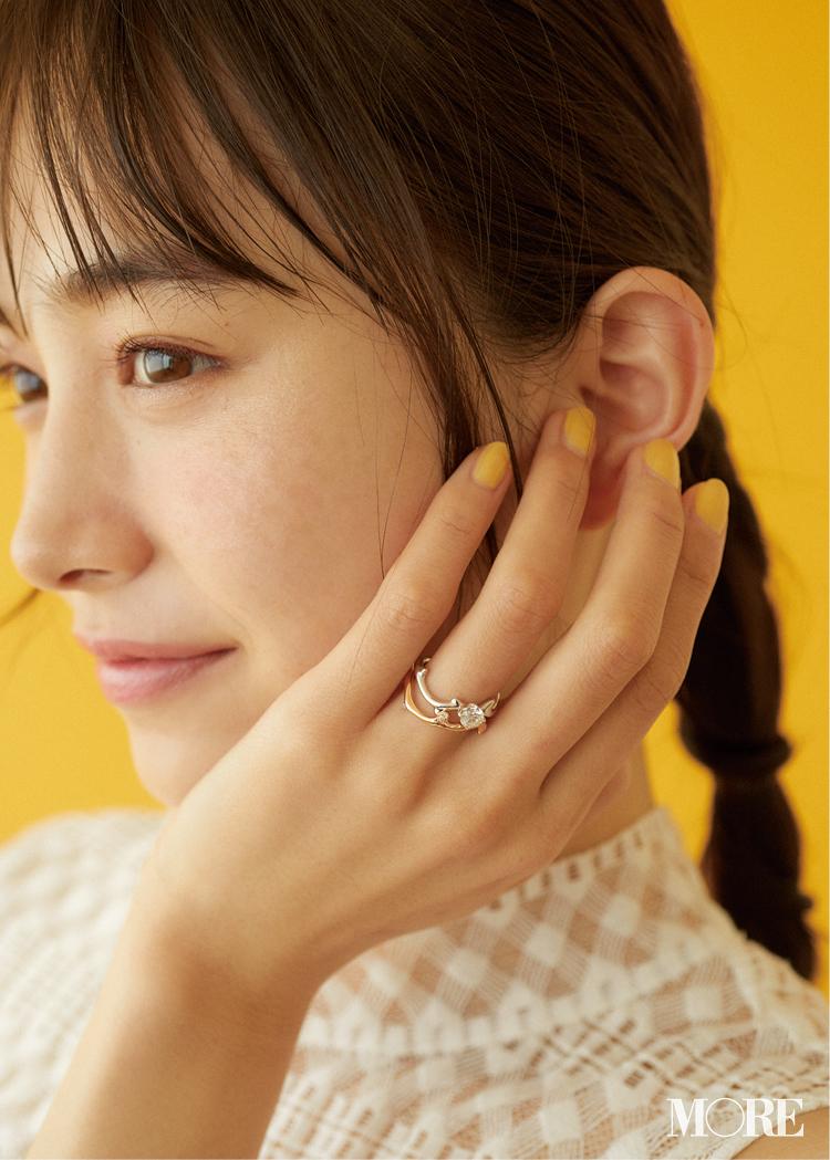婚約指輪のおすすめブランド特集 - ティファニー、カルティエ、ディオールなどエンゲージリングまとめ_25