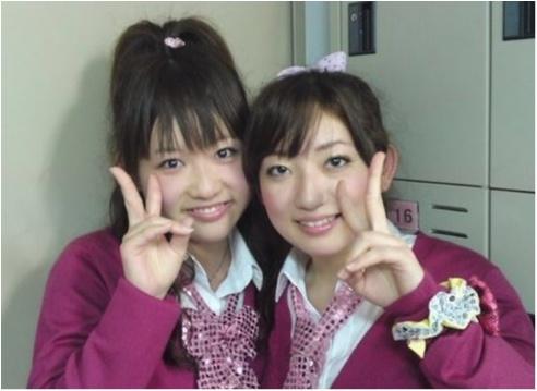 フルーツ専門店で秋の味覚を堪能(*´﹃`*)♡モアハピ9期Mayaさんと♥8期ももえの意外な関係性⠒̫⃝♡*6年前の写真も大公開です❢笑_5