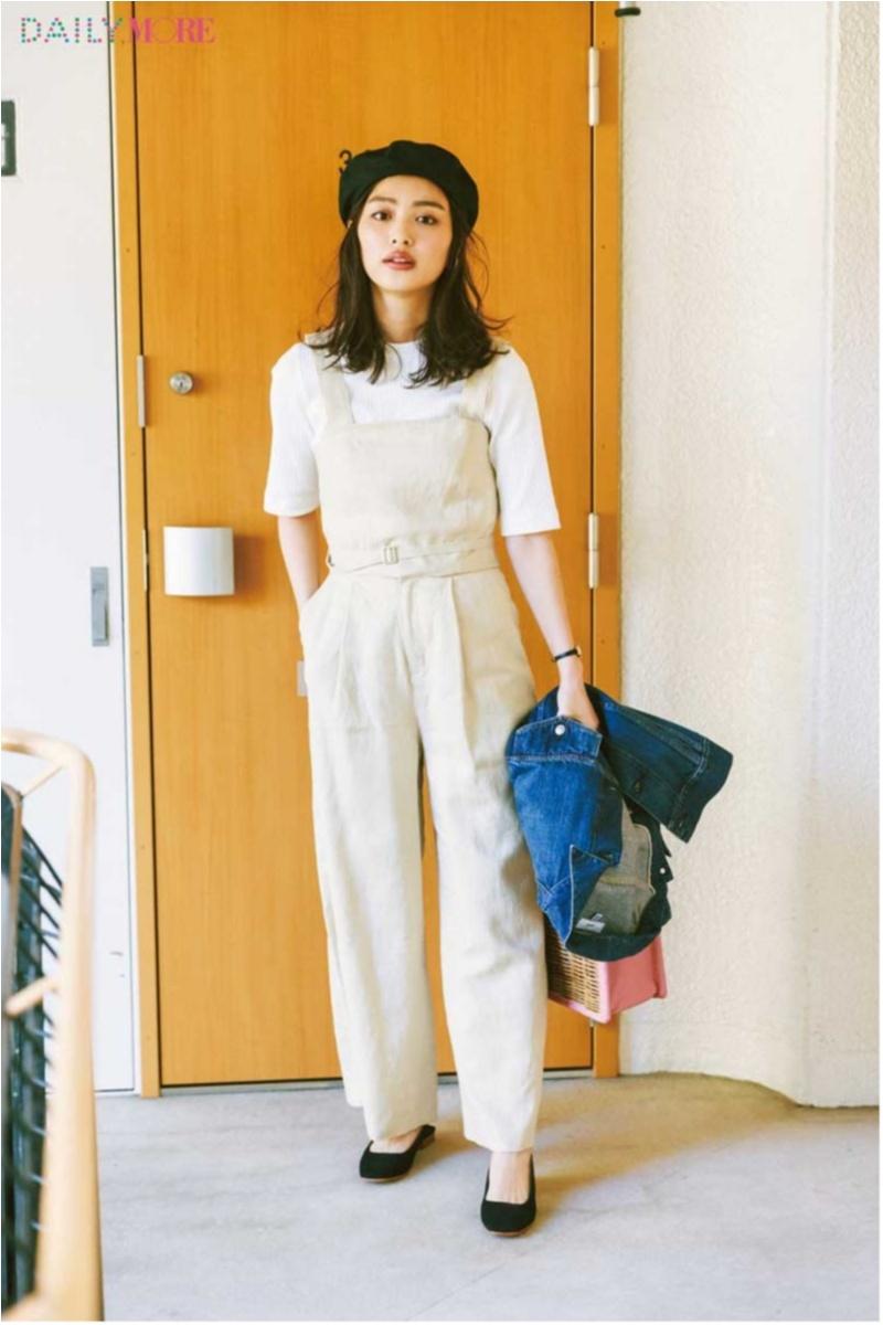 【気温20度】を超えた日に着たいファッションコーデまとめ【2018年 春夏編】_1_30