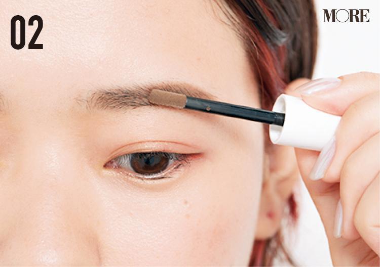 眉毛の整え方特集 -【世界一正しい眉のお手入れ法】など、眉迷子のための眉メイクの基本まとめ_98